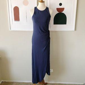 NWT Tart Blue Maxi Dress Size S